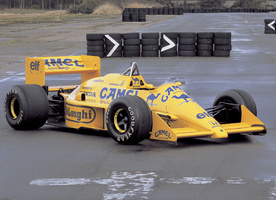 Group Lotus denies association with F1 Team Lotus