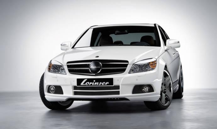 Lorinser LV8 Mercedes-Benz C Class
