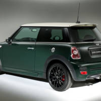 MINI Cooper JCW World Championship 50 edition