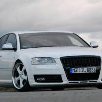 Mariani Audi S8