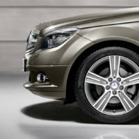Mercedes C Class Special Edition