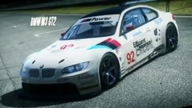 Need for Speed SHIFT trailer videos