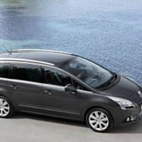 Peugeot 5008 announced