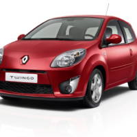 Renault Twingo by Rip Curl edition