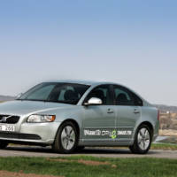 Volvo S40 DRIVe Green Car of the Year