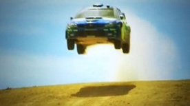 World Rally Championship Cars - Video