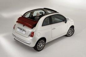 2009 Fiat 500C video