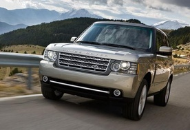 2010 Land Rover Range Rover price