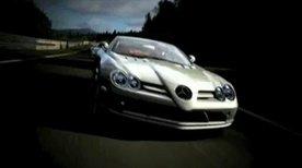 Gran Turismo 5 trailer video