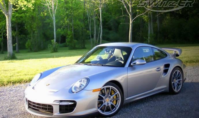 Porsche 911 GT2 by Switzer
