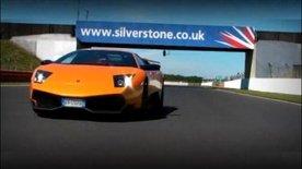 Video: Lamborghini Murcielago LP 670-4 SuperVeloce on the track and road