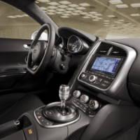 2010 Audi R8 price