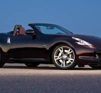 2010 Nissan 370Z Roadster price