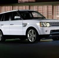 2010 Range Rover Sport and DISCOVERY 4 price for UK