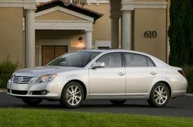 2010 Toyota Avalon, Yaris, Highlander, FJ Cruiser, Rav4, and Tacoma price
