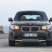 2011 BMW X1 Series
