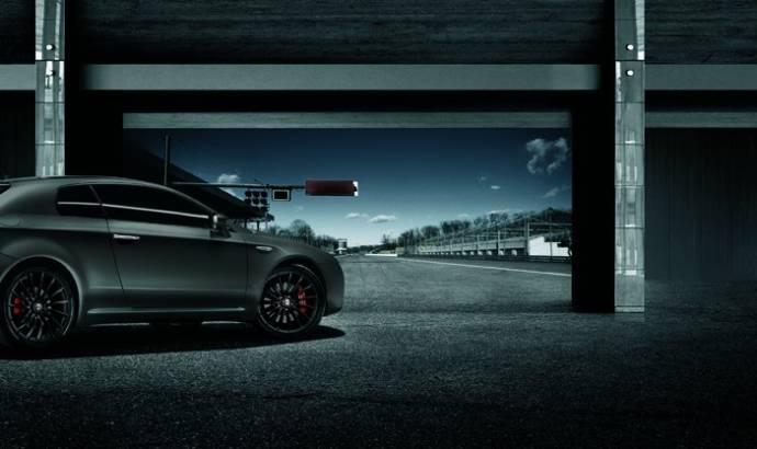 Alfa Romeo Brera Italia Independent edition