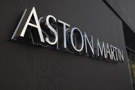 Aston Martin Store Nurburgring