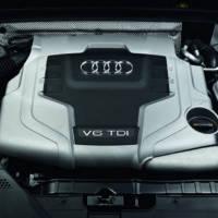 Audi A5 Sportback details and photos