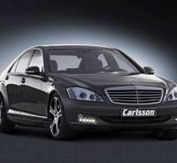 Carlsson Daylight for Mercedes S Class