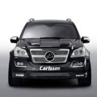 Carlsson Mercedes GL RS Kit