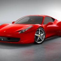 Ferrari 458 Italia unleashed