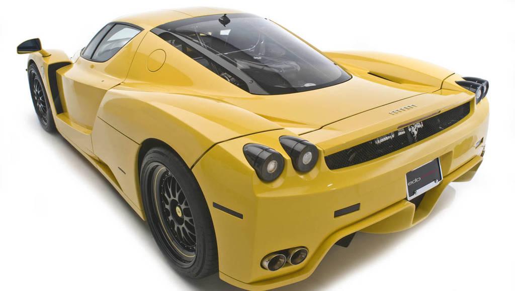 Ferrari Enzo XX by Edo Competition
