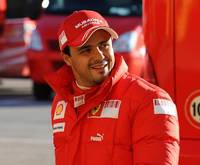 Ferrari says Michael Schumacher will replace Felipe Massa