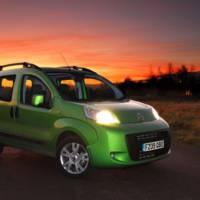 Fiat Qubo eco Drive