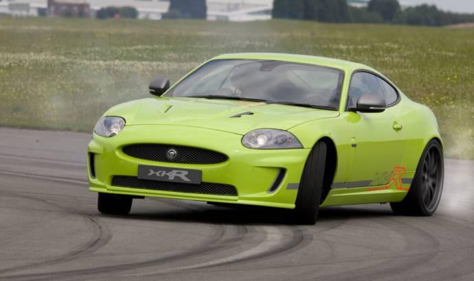 Jaguar XKR Goodwood special edition