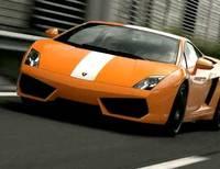 Lamborghini Gallardo LP 550-2 Valentino Balboni Promo Video