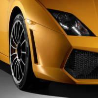 Lamborghini Gallardo LP550-2 Valentino Balboni edition