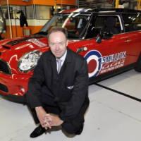 MINI Cooper 1.5 million units produced