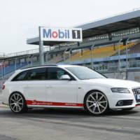MTM Audi S4 Avant
