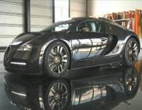 Mansory Vincero Bugatti Veyron video