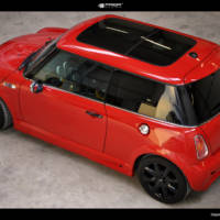 Prior Design MINI Cooper S