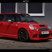 Prior Design MINI Cooper S