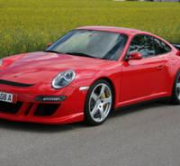 RUF Rt 12 S Porsche 911 GT2