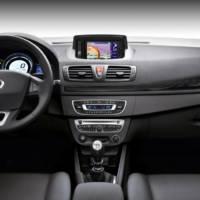 Renault Megane TomTom Edition
