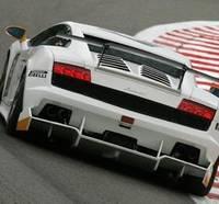 Spa Success for Lamborghini Super Trofeo