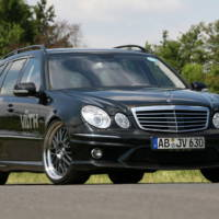 VATH Mercedes E63 AMG Estate