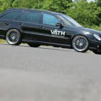 VATH Mercedes E63 AMG Estate