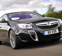 Vauxhall Insignia VXR price for UK