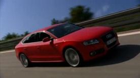Video: Audi A5 Sportback