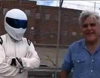 Video: Jay Leno on Top Gear