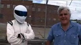 Video: Jay Leno on Top Gear