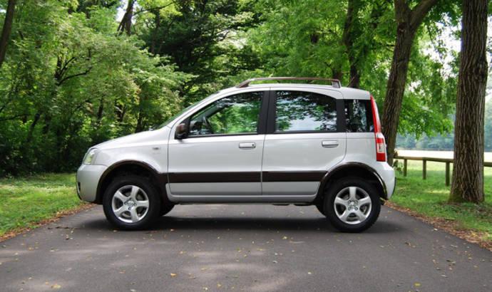 Aznom Fiat Panda 4x4 Valgrisa