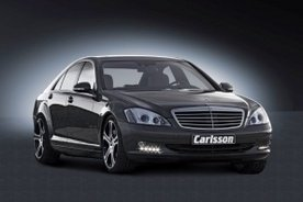 Carlsson Daylight for Mercedes S Class