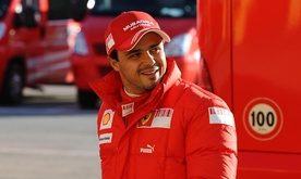 Ferrari says Michael Schumacher will replace Felipe Massa