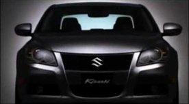 Suzuki Kizashi Promo Video